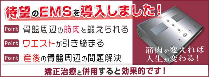 .おすすめ施術3_EMS.